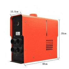 5KW integrated heater 3